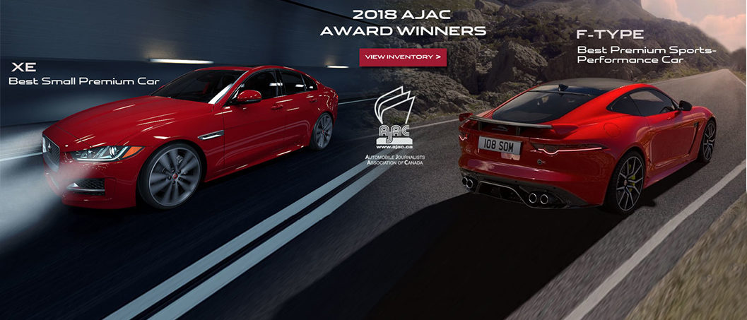 Ajac Award Winners
